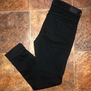 Express legging black jeans
